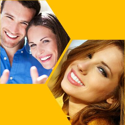 Desde el propio domicilio es posible realizar una parte del tratamiento de blanqueamiento dental en Salamanca.