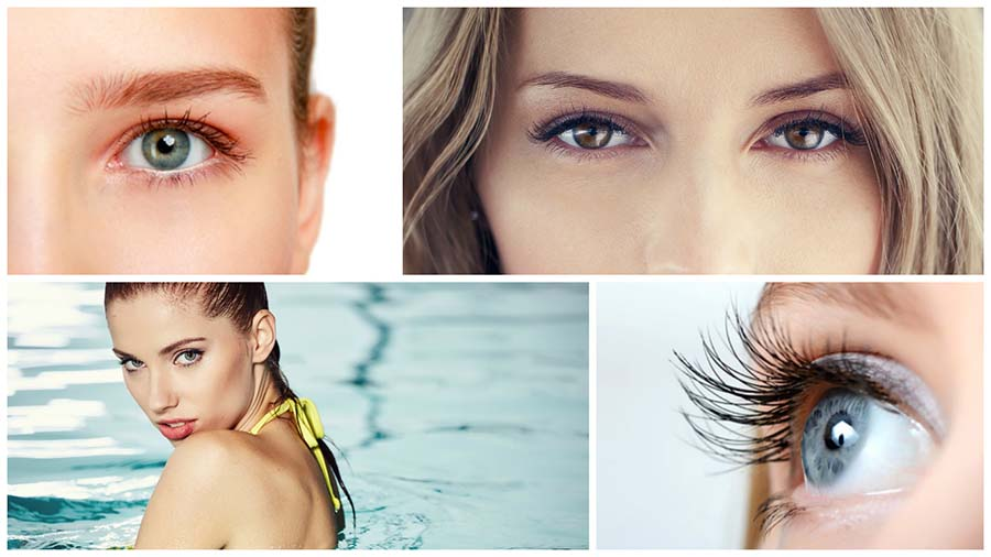 Además de razones estéticas, la cirugía de párpados se puede realizar para mejorar la visión.