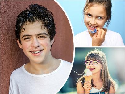 Hay determinados aspectos que influyen en la duración total de un tratamiento de ortodoncia.