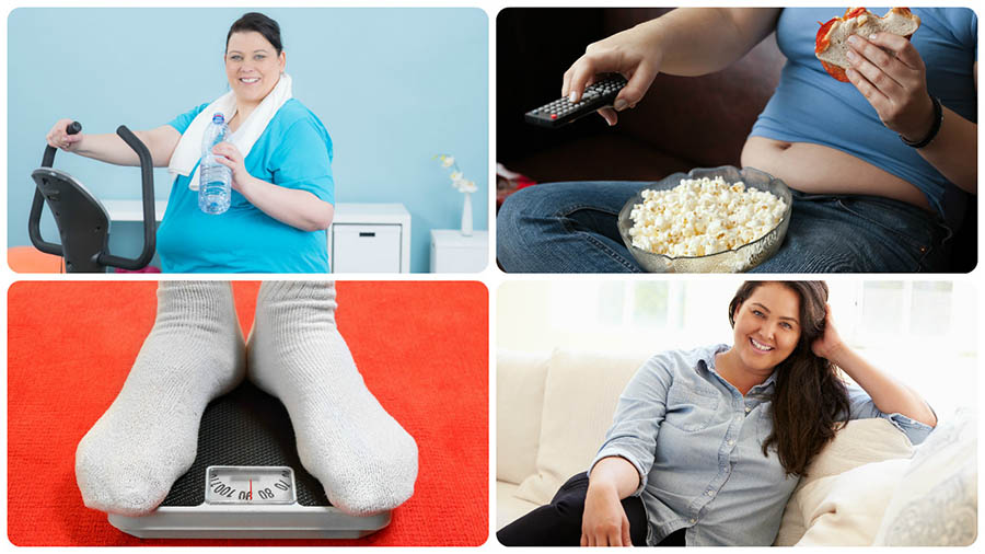Para que los resultados de la cirugía sean duraderos, el paciente debe comprometerse a cambiar su alimentación y hábitos de vida.