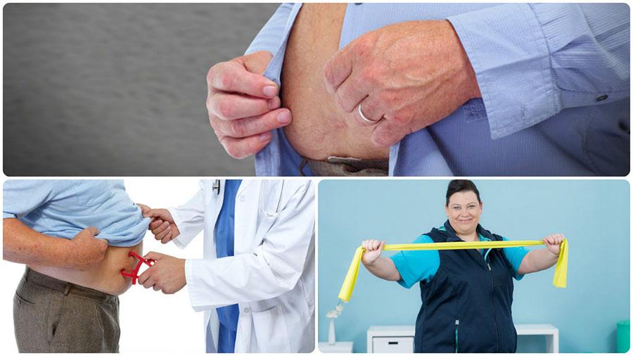 La obesidad en Valencia es una enfermedad que afecta cada vez a más personas, y que acarrea importantes problemas de salud.