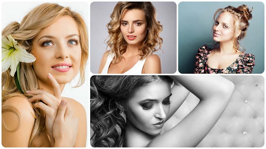 El exceso de vello facial es un problema estético y social para muchas mujeres.