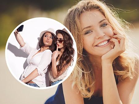 La eficacia de la depilación láser depende, en gran medida, del color de piel y el grosor del vello.