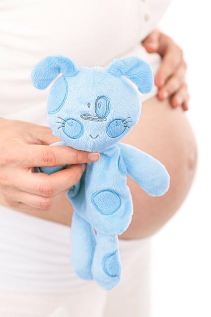 Las posibilidades de lograr un embarazo con la fecundación in vitro son elevadas