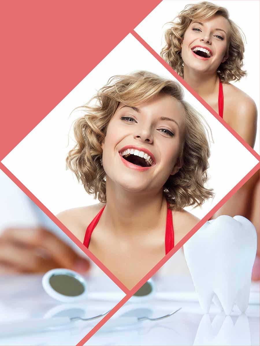 Este procedimiento permite conservar tanto la funcionalidad como la estética dental.