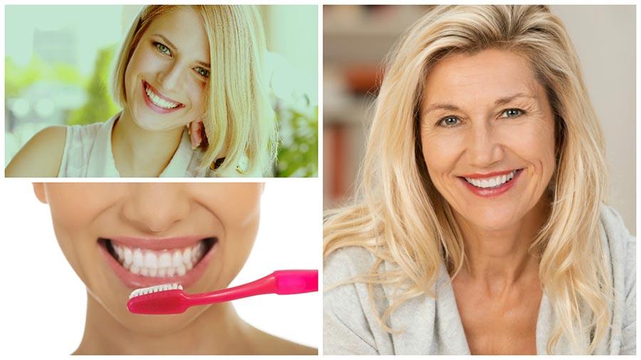En 9 de cada 10 pacientes, la endodoncia se lleva a cabo con éxito.