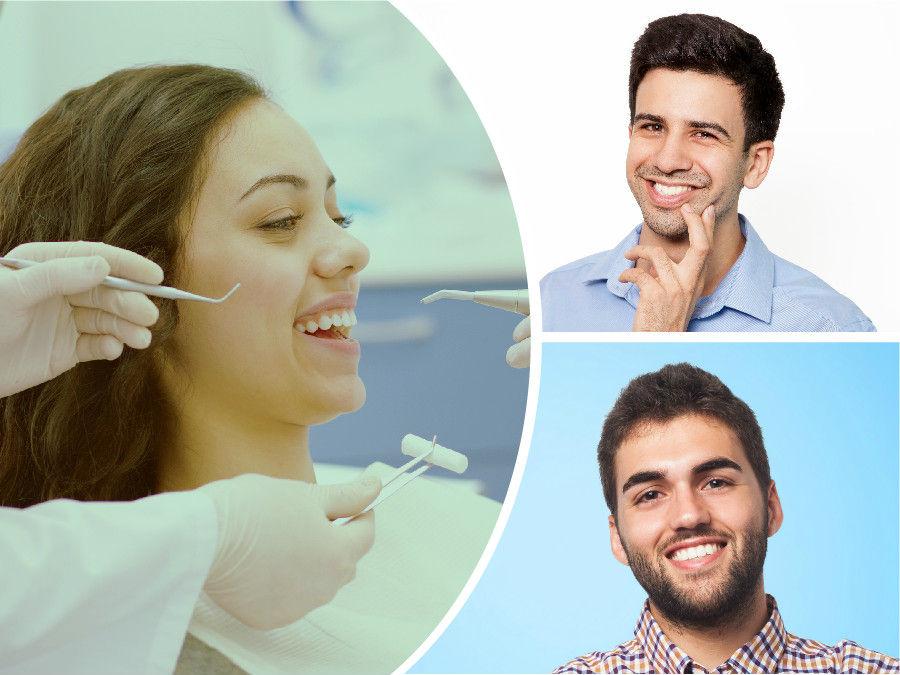Gracias a este tratamiento, los pacientes podrán recuperar su sonrisa.