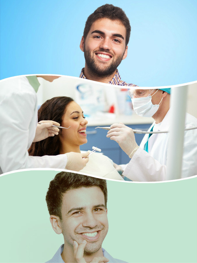 Por lo general, los pacientes acaban muy satisfechos con los resultados.