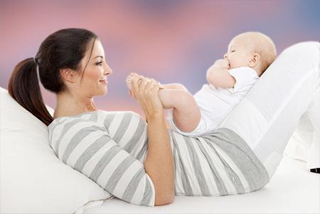 Las técnicas de reproducción asistida en Vitoria son absolutamente seguras, tanto para la madre como para el bebé.