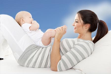 La edad de la mujer influye mucho a la hora de lograr un embarazo.