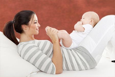 Con la reproducción asistida en Vigo, la gestación y posterior nacimiento del bebé siguen el curso natural.