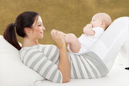 La edad de la mujer es el principal factor a tener en cuenta en la fecundación in vitro.