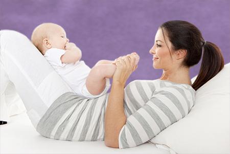 Es importante acudir a un especialista cuando existen problemas para lograr un embarazo.