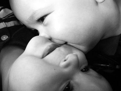 El embarazo de gemelos es uno de los riesgos más frecuentes de la fecundación in vitro