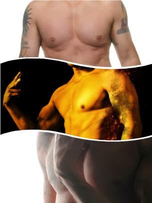 Hay hombres que experimentan un desarrollo anormal de sus mamas y precisan una cirugía de ginecomastia en Málaga.