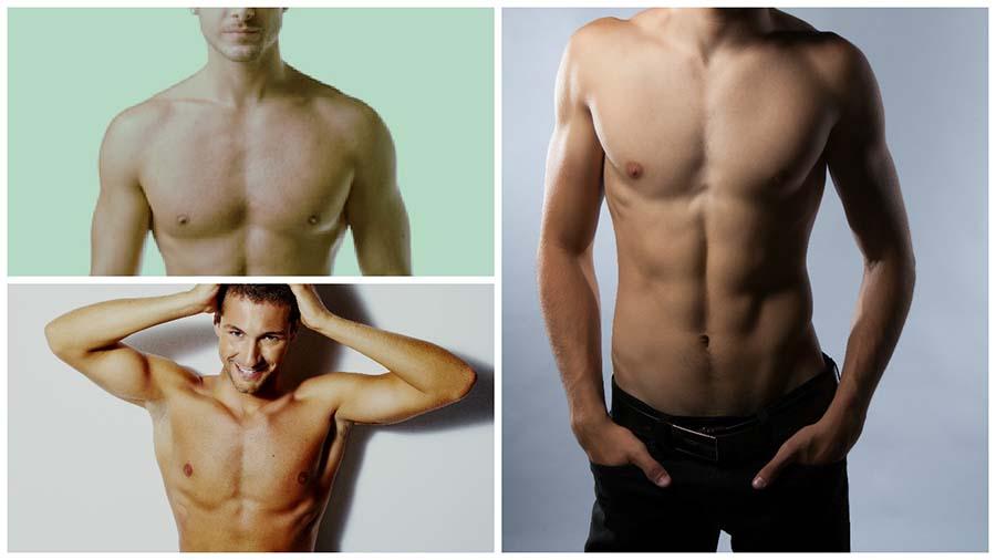 La ginecomastia puberal en hombres es una alteración habitual en esta etapa de la vida.