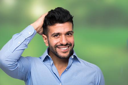 El injerto capilar en Vigo es la solución más eficaz para la caída del pelo.