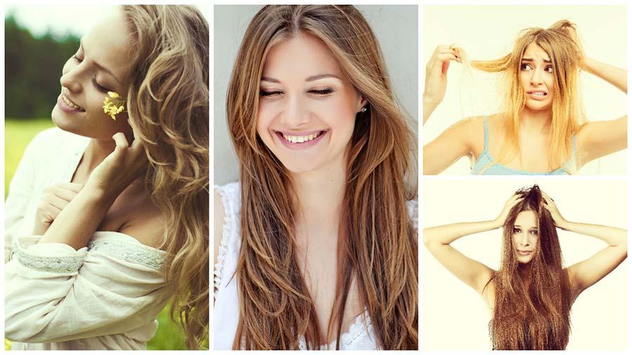 En las mujeres los problemas suelen tener que ver con la poca densidad o fragilidad del cabello.