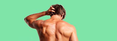 El injerto de pelo consiste en extraer cabellos de una zona de la cabeza para trasplantarlos en las partes con alopecia.