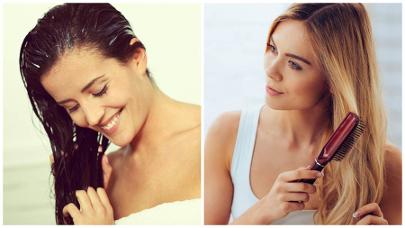 Cuidar bien el cabello es fundamental tras el implante capilar en Valencia.