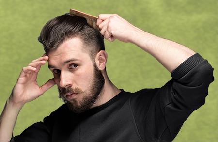 Después de un implante capilar, el cabello debe recibir unos cuidados especiales las primeras semanas.