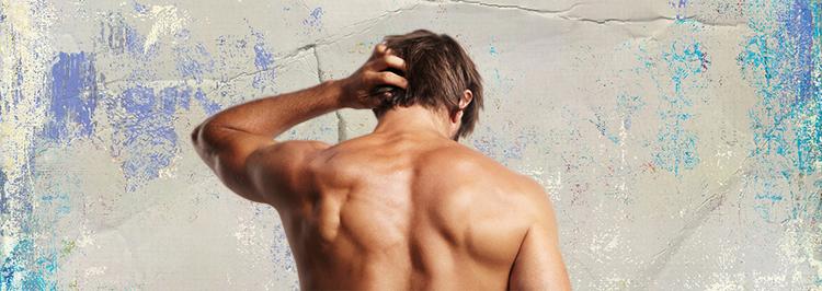 La alopecia afecta a más del 40% de los hombres.