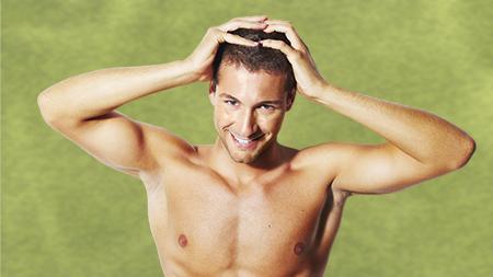 Se puede hacer un implante capilar en Madrid en otras zonas, como la barba o las cejas.