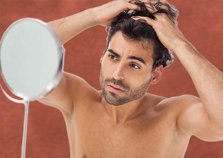 La alopecia traumática es otro de los motivos por los que muchas personas recurren a un trasplante de pelo.