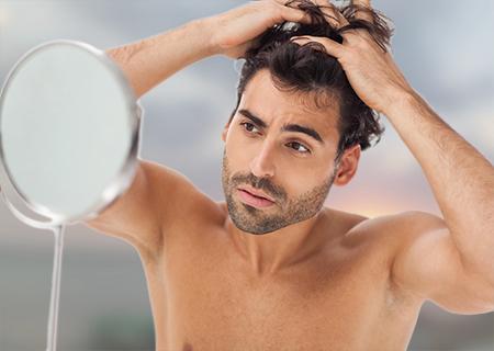 En la mayoría de casos, el injerto capilar en Pamplona es una solución eficaz y definitiva a la pérdida de pelo.