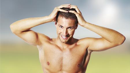 El injerto capilar en Valladolid es la mejor solución para atajar la pérdida de cabello.