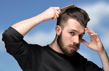 El pelo trasplantando en un injerto capilar en Valladolid es definitivo y no volverá a caerse.