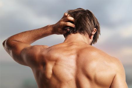 El injerto capilar es una solución definitiva para la alopecia.