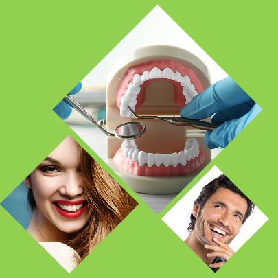 Con este tratamiento de ortodoncia invisible pueden solucionarse distintos problemas dentales.