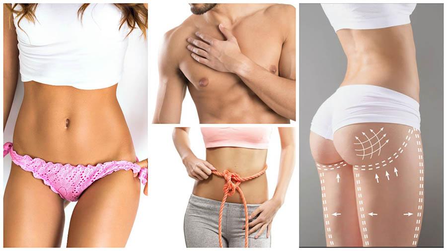 La liposucción o lipoescultura en Almería es una de las operaciones de cirugía estética más demandadas, junto con la mamoplastia.