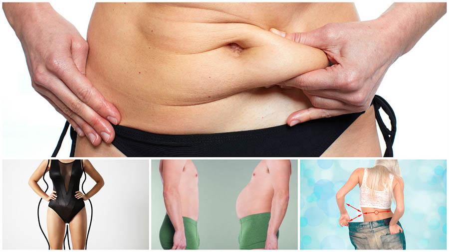 La intervención consiste en extraer la grasa mediante finas cánulas introducidas en la piel a través de pequeñas incisiones.