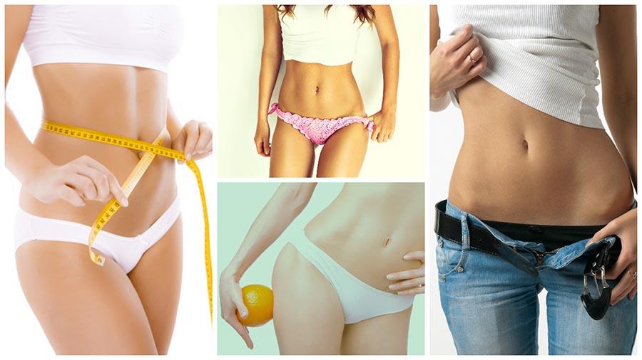 La liposucción abdominal es una de las más demandadas, tanto por hombres como por mujeres.