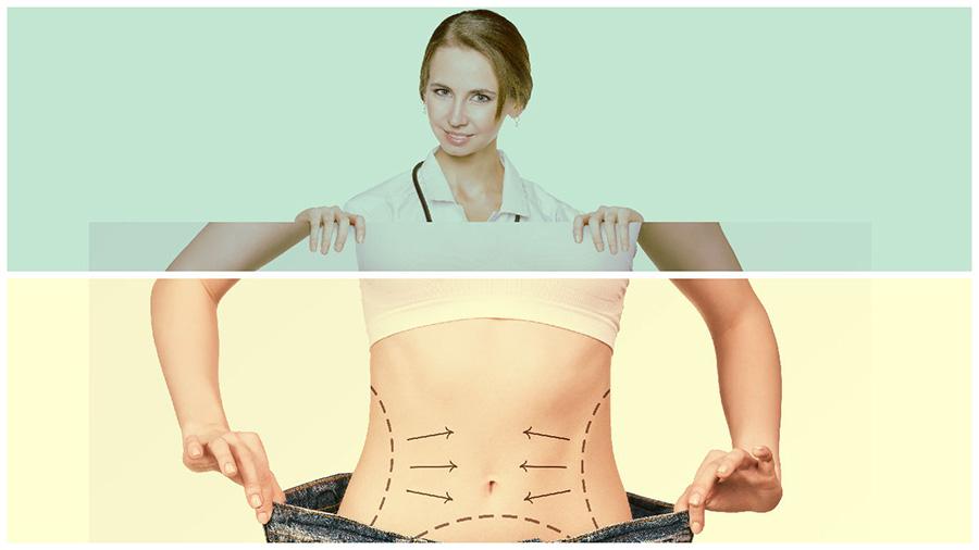 La liposucción o lipoescultura en Albacete no es una técnica pensada para perder peso en casos de obesidad.