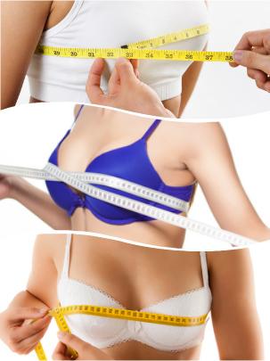 El levantamiento de pecho o mastopexia en Barcelona puede combinarse con una mamoplastia de aumento.