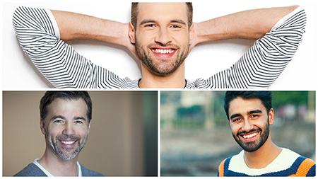 En la actualidad se pueden corregir los dientes con aparatos invisibles, sin necesidad de usar los tradicionales brackets.