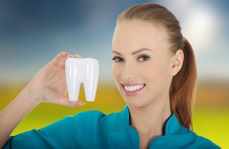 El dentista ayudará a cada paciente a escoger el mejor aparato de ortodoncia.
