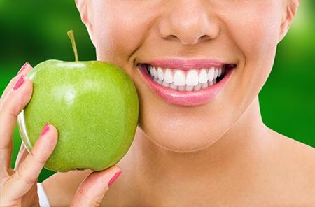 La ortodoncia ayuda a que los dientes duren sanos más tiempo.