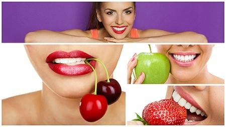 Cuando se lleva ortodoncia hay que tener cuidado con los alimentos que se toman, para no dañar el aparato.
