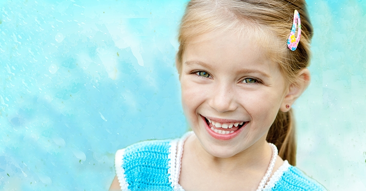 La ortodoncia en A Coruña corrige la mala posición de los dientes.