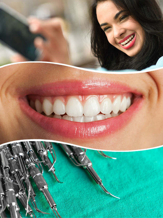 A lo largo de un tratamiento de ortodoncia en Madrid es necesario seguir una serie de cuidados de higiene.