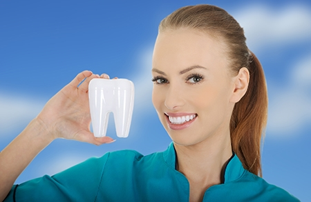 Son muchas las causas que provocan la desviación en los dientes.