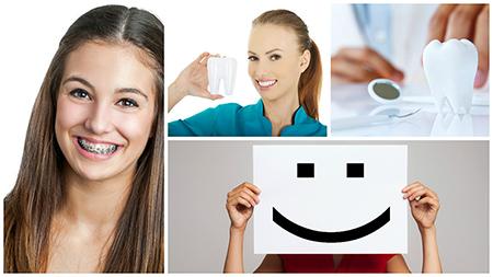 El dentista dirá en qué casos hay que extraer piezas dentales para llevar a cabo la ortodoncia en Getafe.