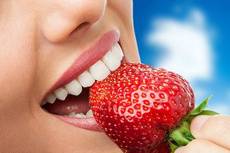 Durante el tratamiento de ortodoncia en León hay que evitar alimentos prohibidos.