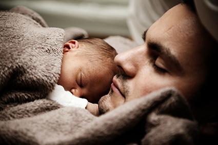 Con una inseminación artificial un hombre podría ser padre después de una vasectomía