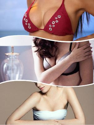 Son razones de salud más que razones estéticas las que impulsan la práctica de este tipo de cirugías.