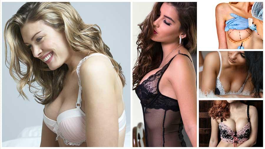 La reducción de pecho en Jerez de la Frontera ayuda a resolver problemas asociados con el excesivo tamaño de las mamas.